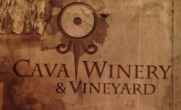 2014-10-26 - Cava Winery